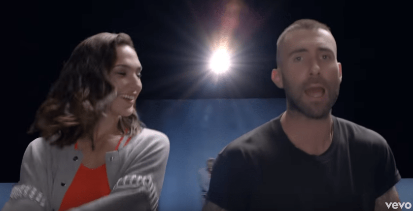 Maroon 5 ft. Cardi B – Girls Like You (Video Download)